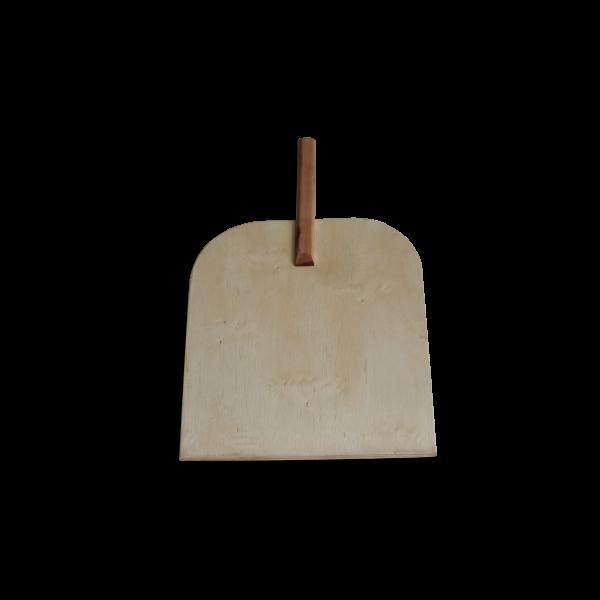 thumb 600 600  mg 0747 1 600x600 - Pá de madeira para Pizza 42x42 cm