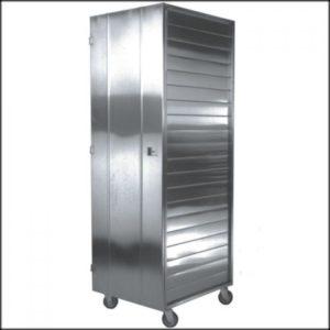 Armário Alumínio para Panificação 58x70 - Penatec