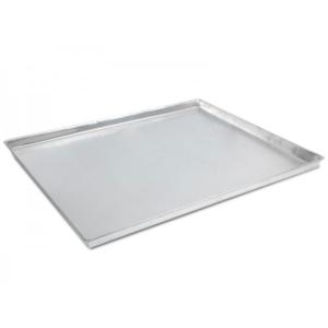 Assadeira Alumínio 0,8 - 58x70cm - [Penatec]