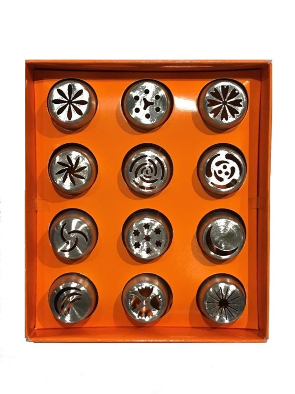 jogo de bico russo 12 pecas 1 600x800 - Jogo de Bico Russo 12 peças