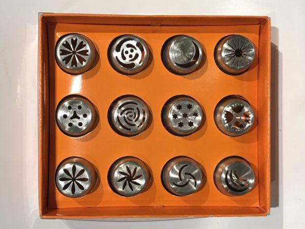 jogo de bico russo 12 pecas 2 600x450 - Jogo de Bico Russo 12 peças