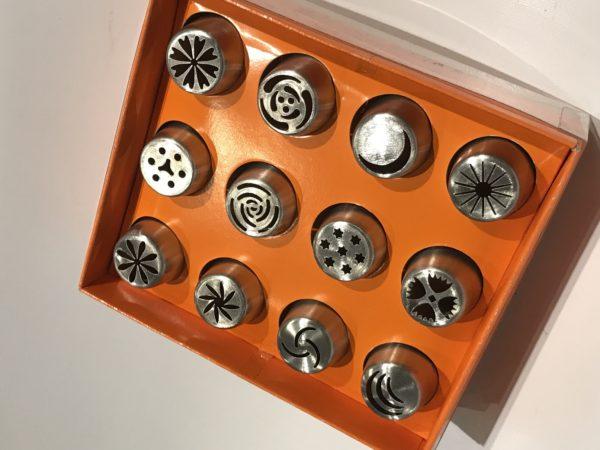 jogo de bico russo 12 pecas 3 600x450 - Jogo de Bico Russo 12 peças