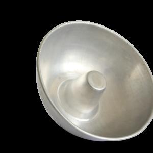 mg 0528 300x300 - Forma abaulada com Cone