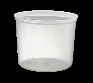 pote plastico 770 300x265 - Pote Plástico com Tampa 4L (770)