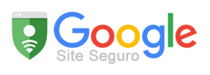 selo safe browsing google 300x108 - Máquinas