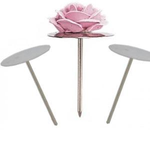 Suporte Bailarina para Rosas 5 cm