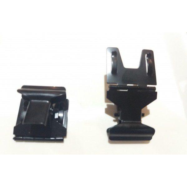 thumb 600 600 20180626 110153 600x600 - Suporte de preço Metal Preto (PACOTE COM 10 UNIDADES)