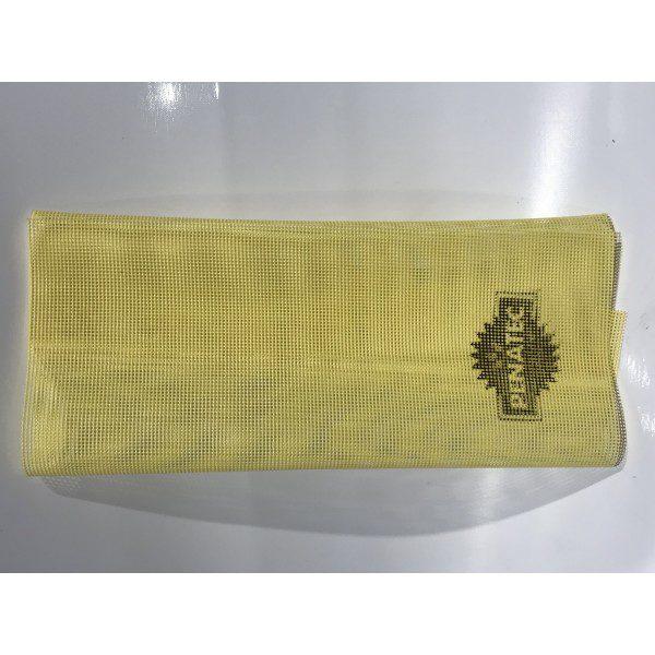 thumb 600 600 tapete silicone telado amarelo   110g 40x60cm 600x600 - Tapete de Silicone Telado