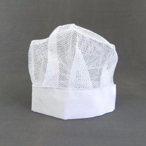 touca de tule branca c aba d nq np 751015 mlb25118960598 102016 f 300x300 - Touca de Tule Branca