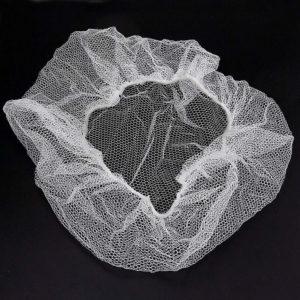 touca redinha branca 300x300 - Touca de Redinha Branca (pacote com 10 peças)